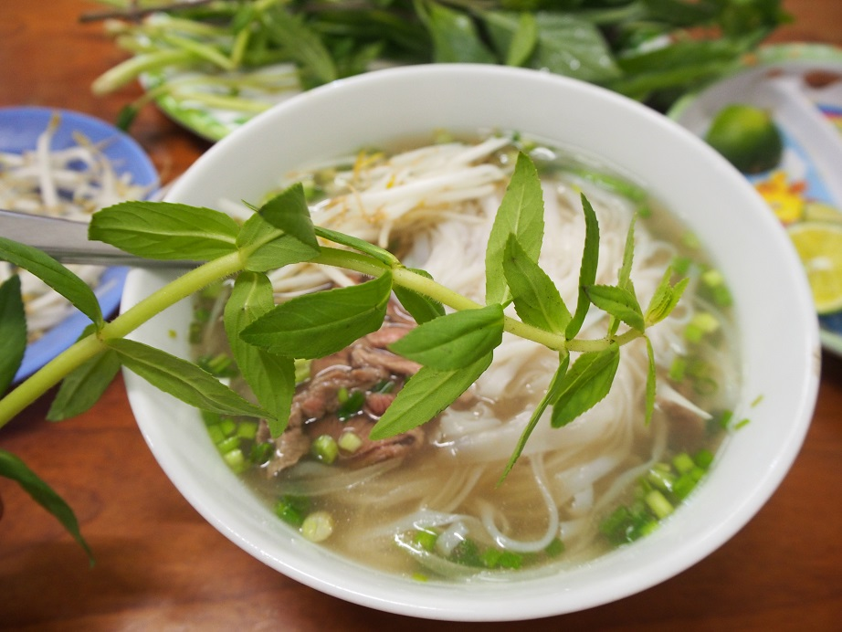 Pho HAI HOI