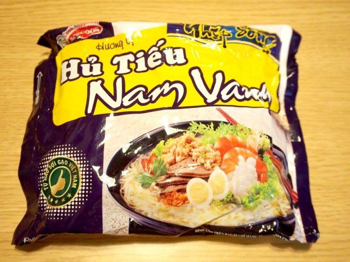 VINA ACECOOK「Hu Tieu Nam Vang」