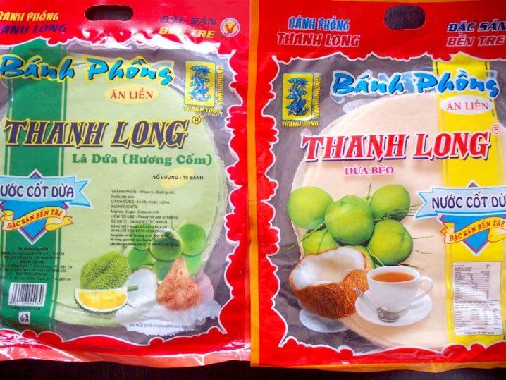 バイン・フォン・スア(Banh Phong Sua)
