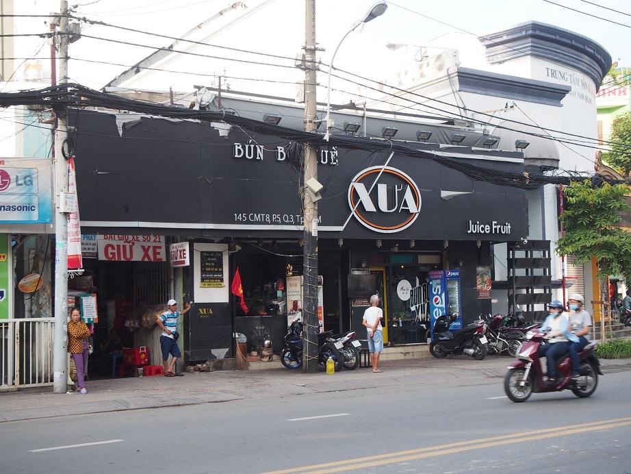 Bun Bo Hue XUA