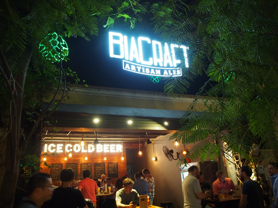 BIACRAFT