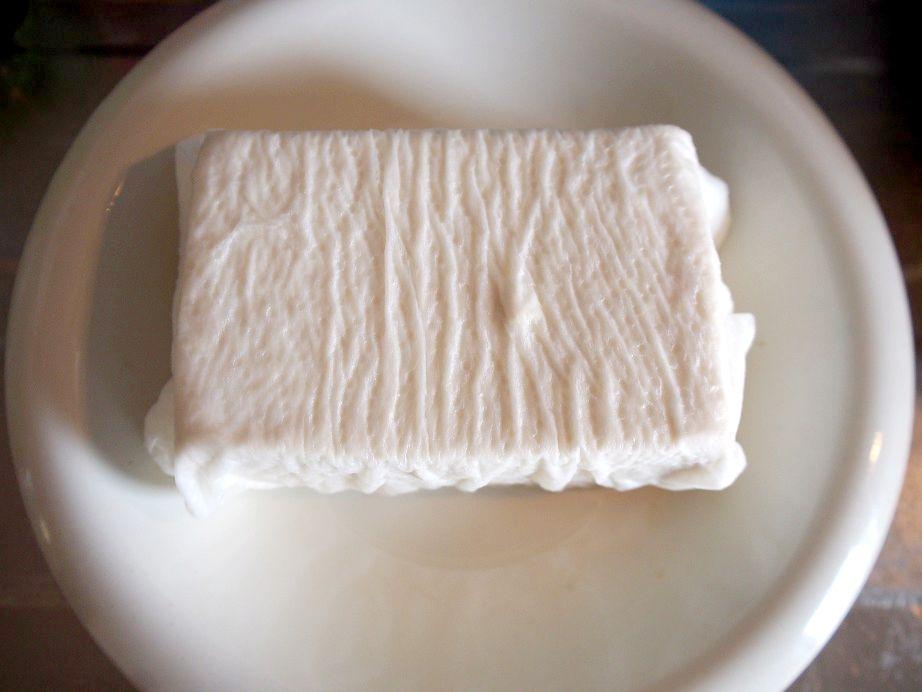 ブンダウマムトムのレシピ