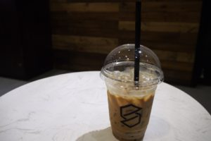 SNOB COFFEE(スノッブ・コーヒー)