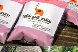 Tieu Ho Tieu(ティウ・ホー・ティウ)