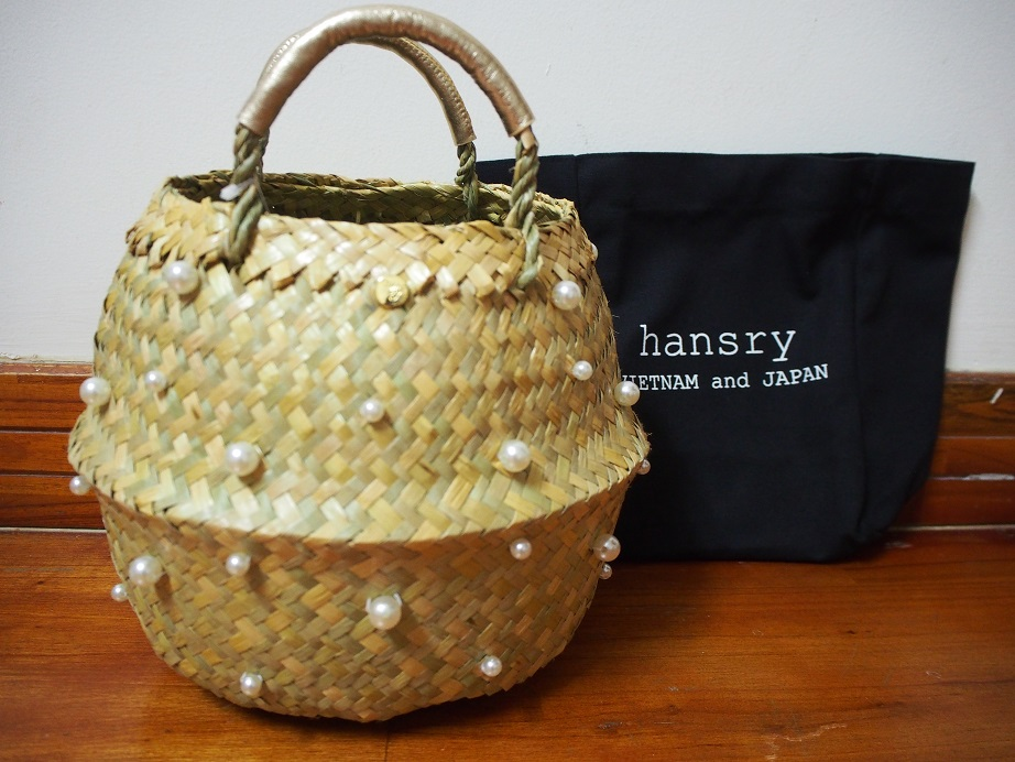 hansry
