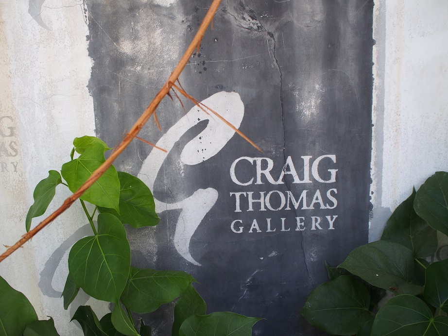 CRAIG THOMAS GALLERY