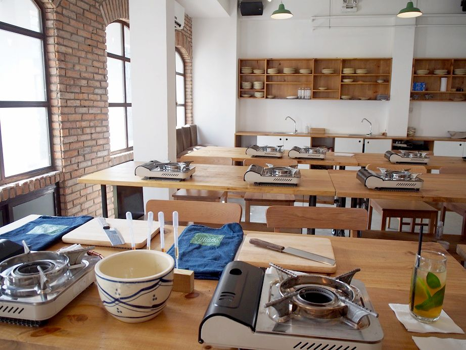 GRAIN Cooking Studio