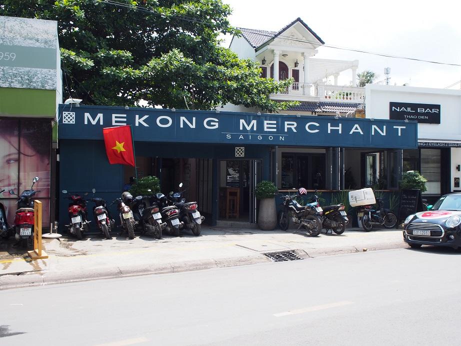 MEKONG MERCHANT(メコン・マーチャント)