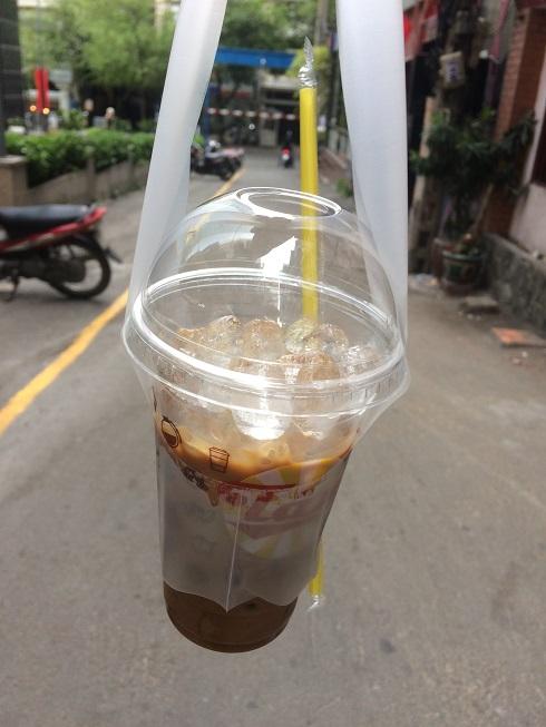 Tan Cafe