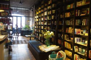 THE Hidden ElePhant BOOKS & COFFEE