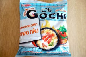 GOCHI(ごち)