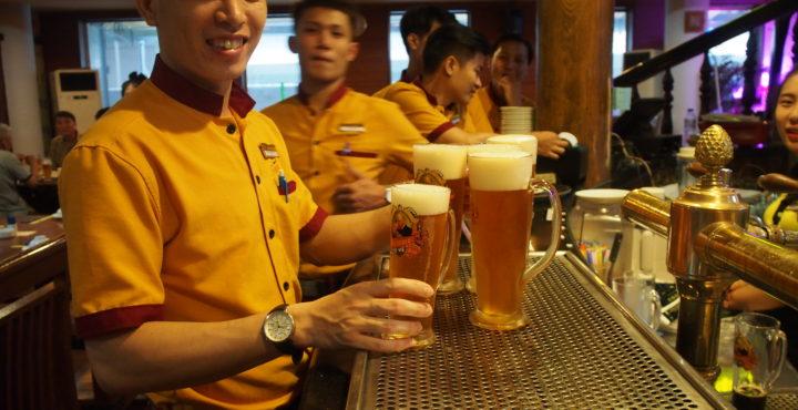 Gammer Beer(ガンマー・ビール)