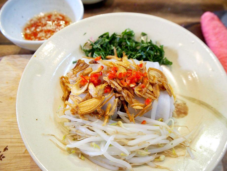 ベトナム料理教室「The Vietnamese COOKING CLASS」~蒸し春巻き編~