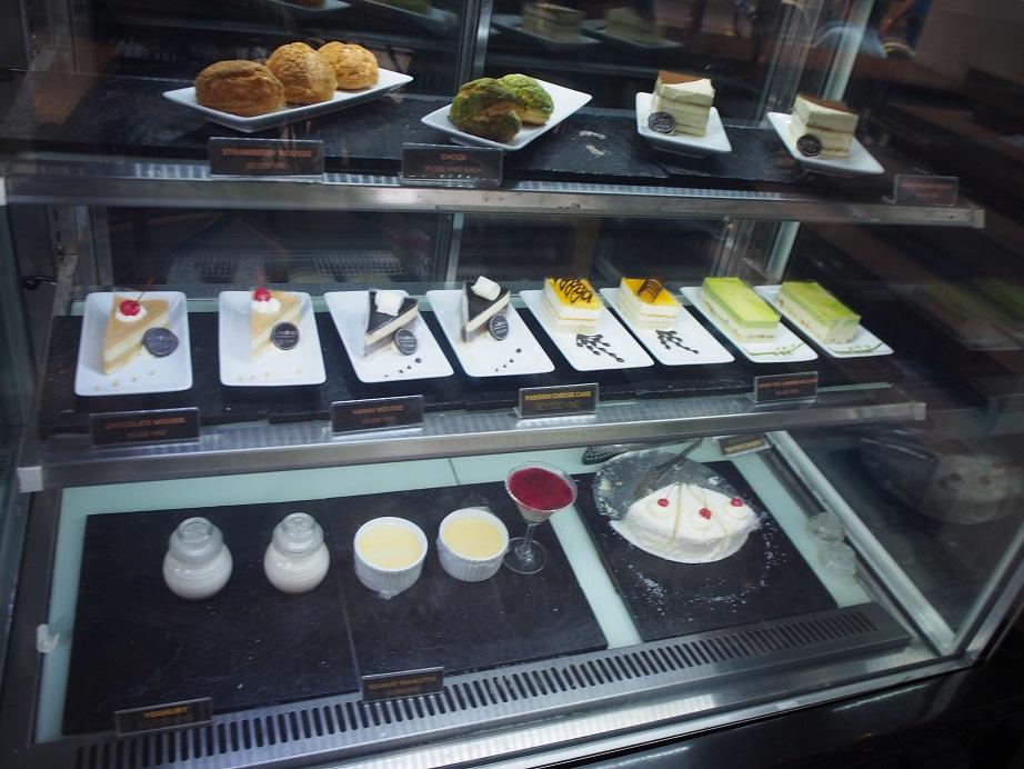 LAMENDA CAFE(ラメンダ・カフェ)