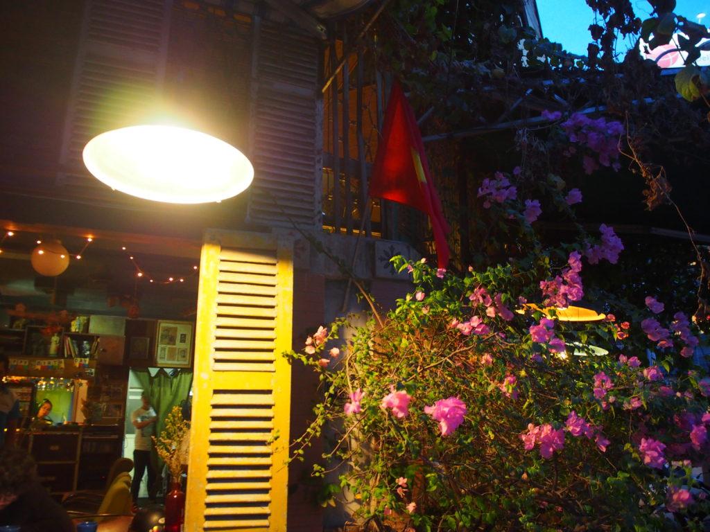 Cafe Co@ビンタン区