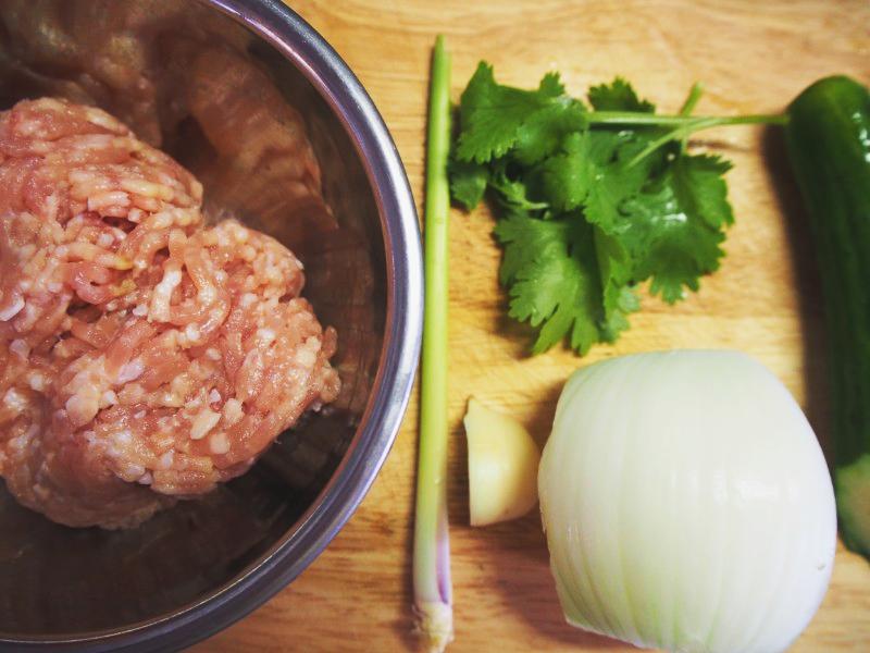 【レシピ付】ベトナム風そぼろごはんを作ろう♪