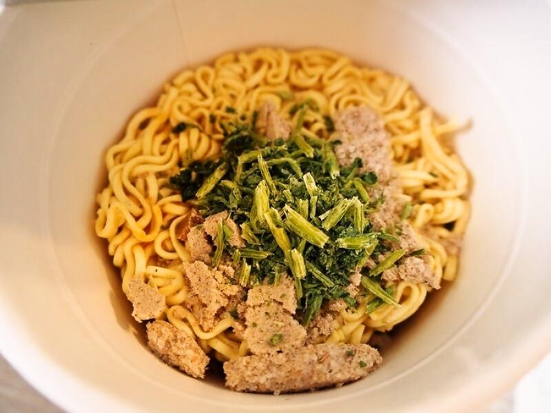 アイ・ジー・エム  パクチーパクチーラーメン【日本で買えるベトナム食材⑩】