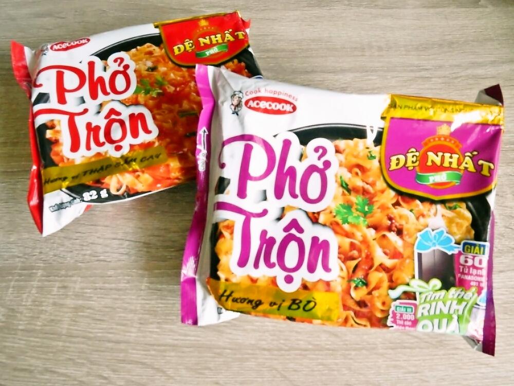 Pho Tron(Huong vi THAP CAM CAY)