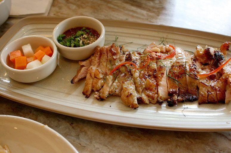 ホーチミンでタイ料理を食べたくなったらココ!「tuk tuk THAI BISTRO」