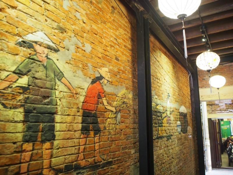 味も雰囲気も立地も◎のベトナム家庭料理店「Rice Field」