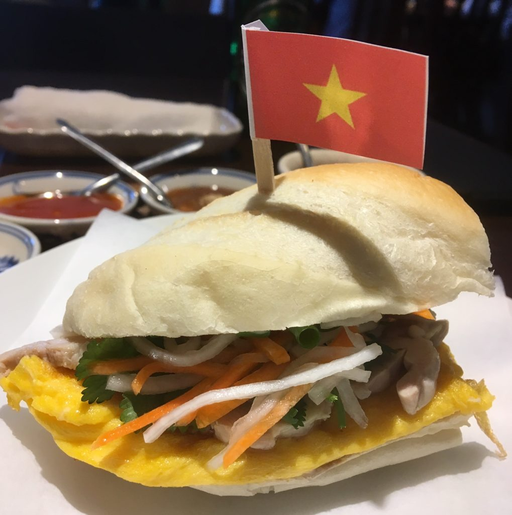 【名古屋市千種区吹上】落ち着いた雰囲気のベトナム料理店「ベトナムキッチン アンヴィエット」
