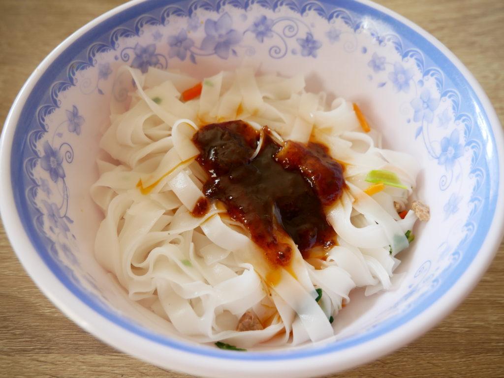 Pho Tron(Huong vi BO)