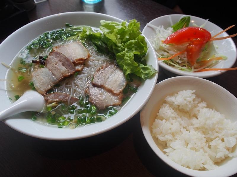 【愛知県岩倉市】初めてベトナム料理を食べる方におすすめ「ドンコーイ アジアンキッチン」
