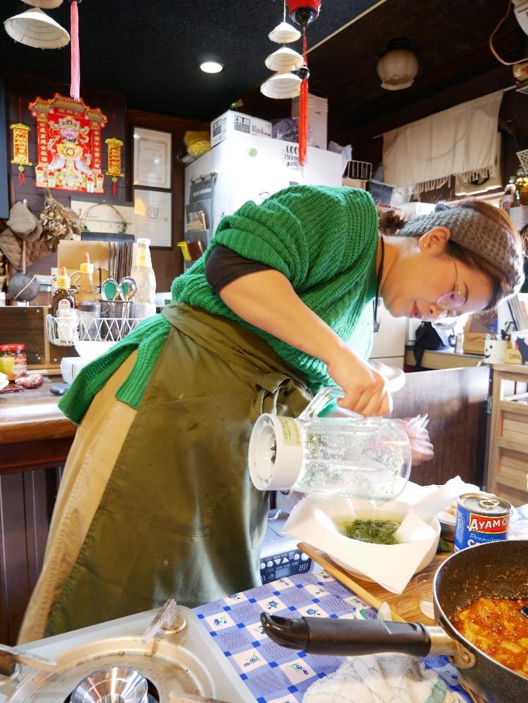 【番外編】料理の種類が豊富!現地の味が楽しめるベトナム料理店「フォーチュン池袋」【愛知のベトナム料理教室】「ダラット・マリムラ」でベトナム鍋と里芋のチェーを習ってきました。