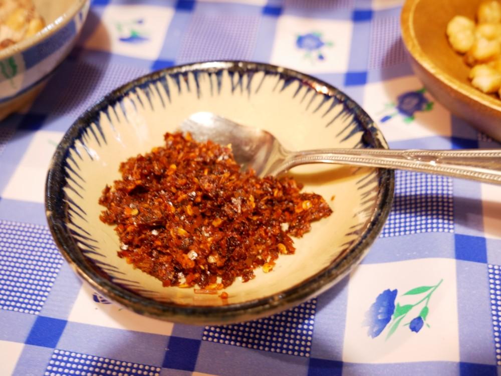 【愛知のベトナム料理教室】「ダラット・マリムラ」でベトナム鍋と里芋のチェーを習ってきました。