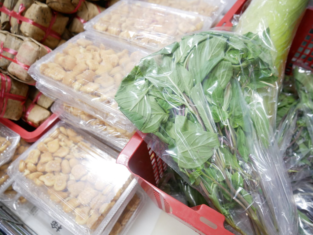 【愛知県岡崎市】レアな食材多数☆ベトナム食材店「ベトショップ」