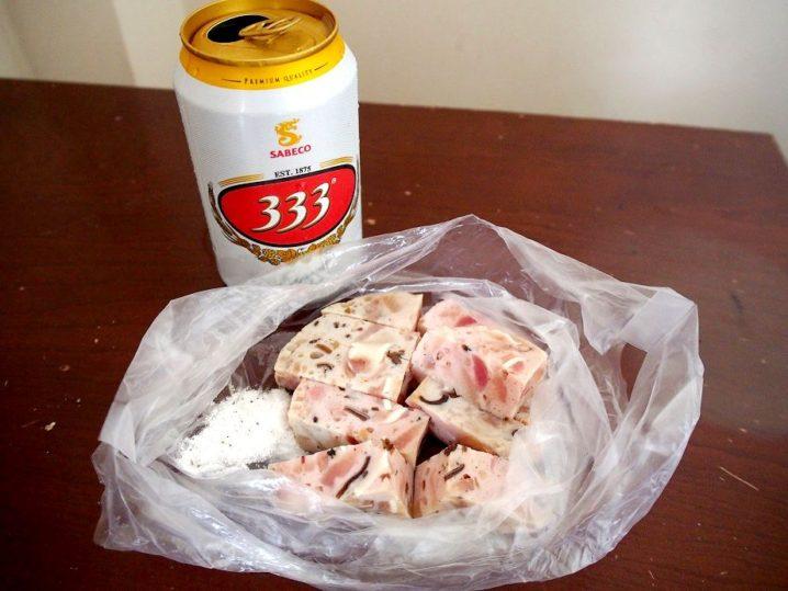 部屋飲みに☆ビールに合う!ベトナムのおつまみ【5選】