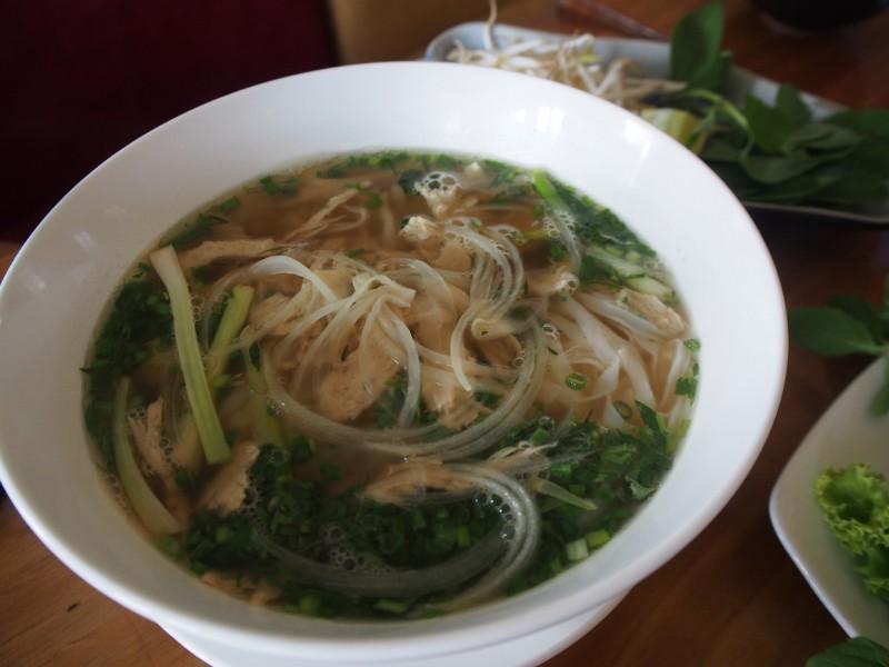 ホーチミン市のベジタリアンレストラン【4選】+α