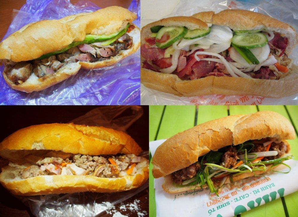 3月24日はバインミー(bánh mì)の日!