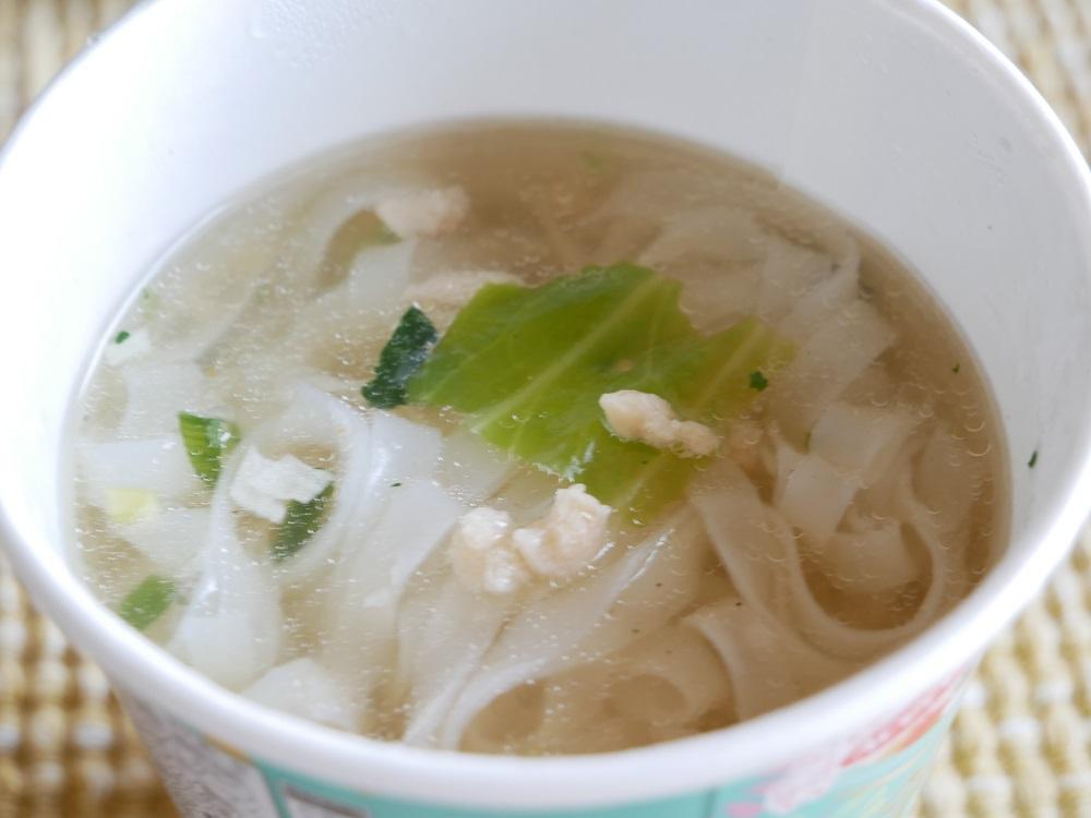 エースコック Hài Lòng PHỞ GÀ 鶏だしフォー【日本で買えるベトナム食材⑱】 ※「ハノイのおもてなし」と食べ比べ