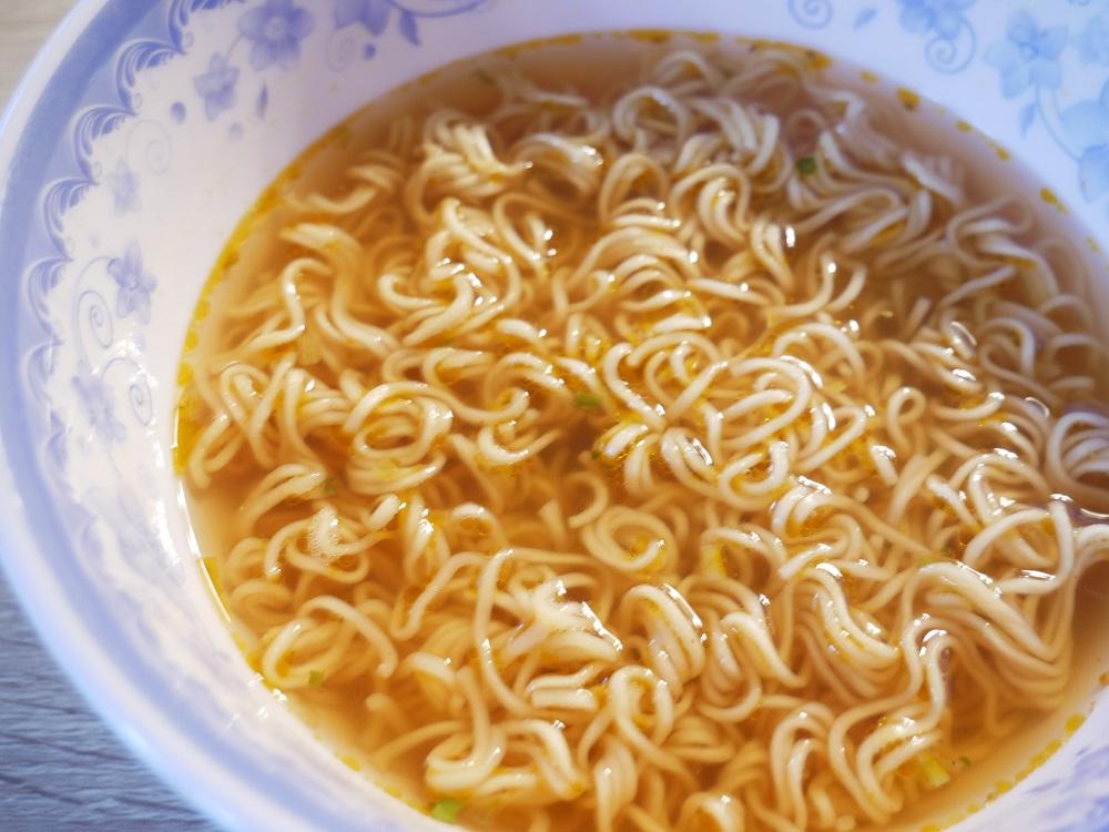【ベトナム・インスタント麺図鑑】~第37回 Hao Hao MI TOM CHUA CAY~ ※日本でも発売