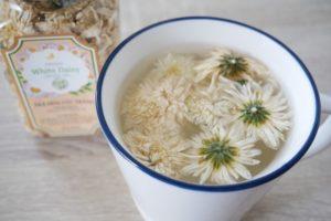 ベトナムの菊花茶でほっとひと息☆