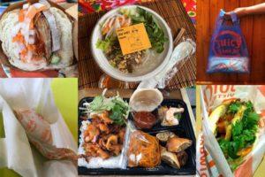テイクアウトメニューが充実!名古屋市内のベトナム料理店4選