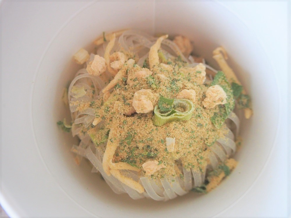 TOPVALU スープ&フォー 鶏だし【日本で買えるベトナム食材⑳】