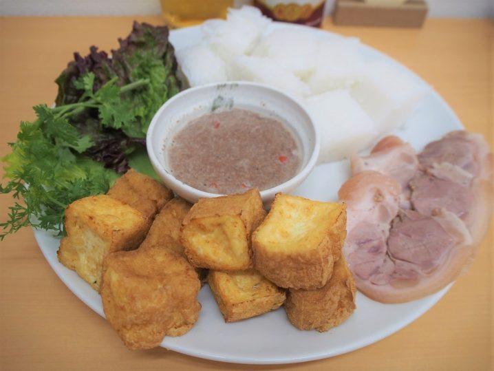 【愛知県知立市】カフェメニューが充実!ベトナム料理店「HVFOOD」