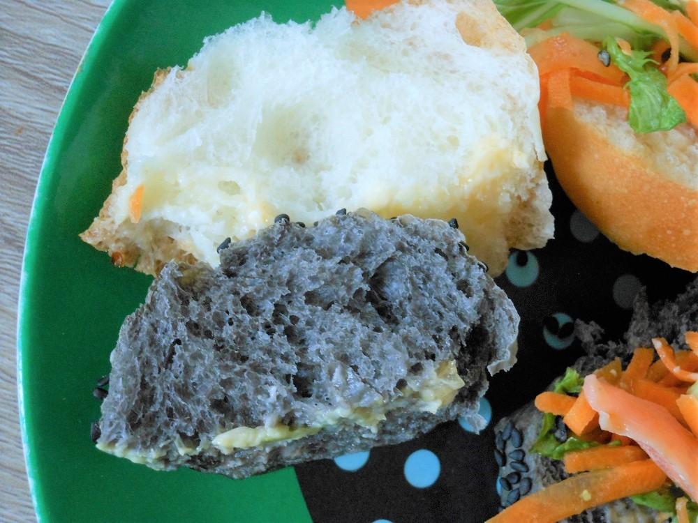 【名古屋市昭和区八事】「パンのトラ」のバインミー2種