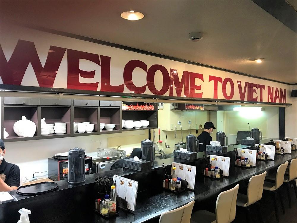 【名古屋市中区栄】ただいま進化中の新しいベトナム料理店「ベトナム屋ちゃん」