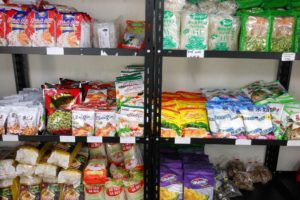 【名古屋市千種区】珍しい食材多数!ベトナム食材店「ASIA FOODS MARKET」