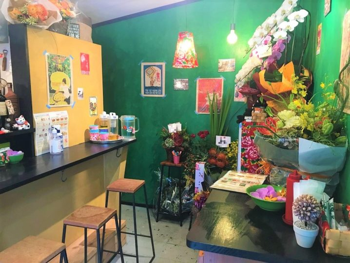 【名古屋市中区大須】路面店としてリニューアルオープン!バインミー専門店「アオサンズ」