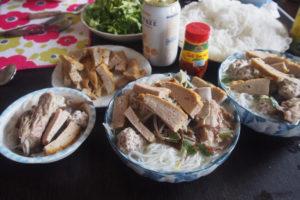 麺に!おこわに!バインミーに!ベトナムハムの食べ方6選
