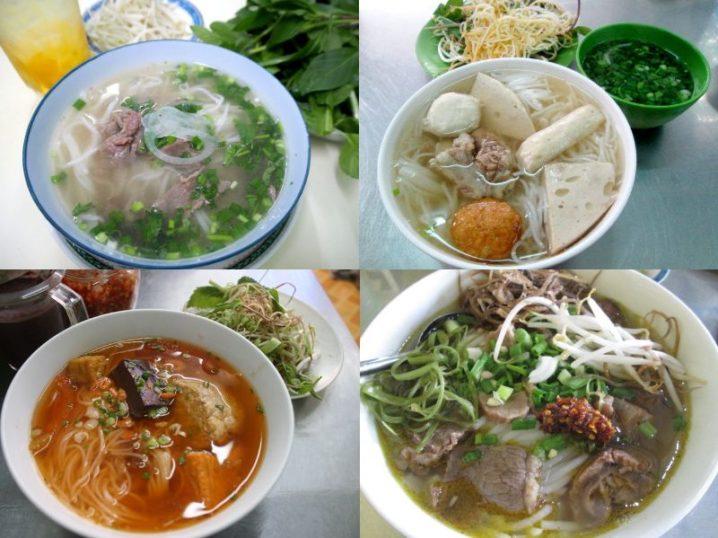 【レシピ付】寒くなってきた今食べたいベトナムの汁麺4選