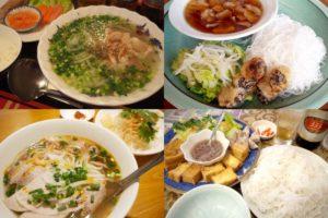 珍しい度とあわせて紹介☆日本のベトナム料理店で食べたい麺料理