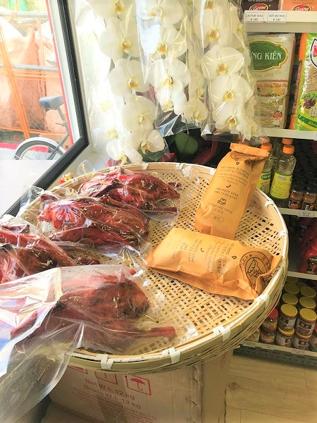 【名古屋市港区】バインミーも販売!入管の近くにあるベトナム食材店「Nyukan Quan」