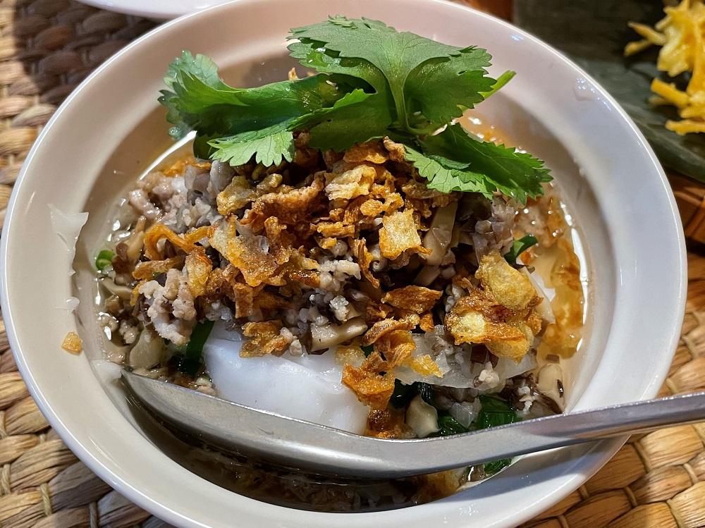 【愛知のベトナム料理教室③】「ダラット・マリムラ」でベトナム風お雑煮・エビとサツマイモのかき揚げ・豆花を習ってきました。