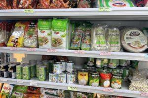 【愛知県豊明市】団地の近くにオープン!ベトナム食材店「HANA MART TOYOAKE」