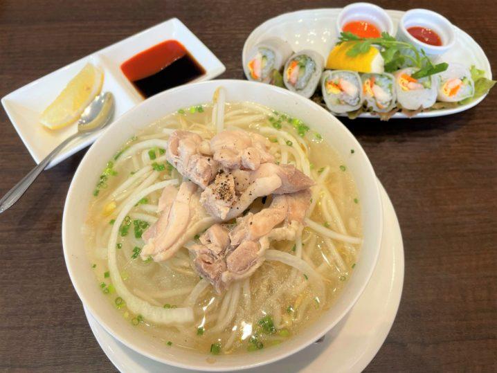 インド・ベトナム・タイ料理店「DEAR DEAR」で食べるベトナムランチ!